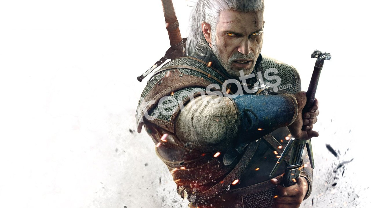 The Witcher 3 Wild Hunt Game Of The Year + GARANTİ