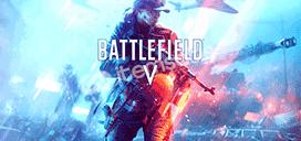 Battlefield V + Garanti