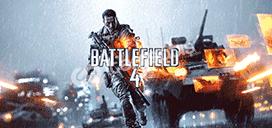 Battlefield 4 + Garanti