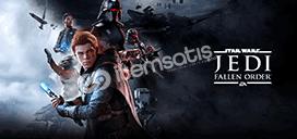 Star Wars Jedi: Fallen Order + Garanti