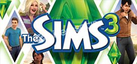 The Sims 3 + Garanti
