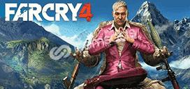 Far Cry 4 + Garanti