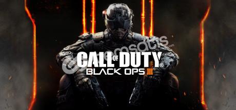 Call Of Duty: Black Ops 3 Steam hesabı