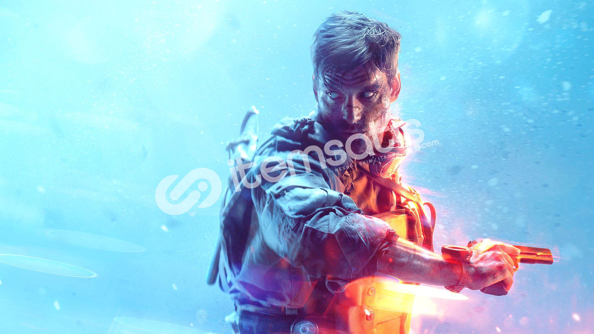 Battlefield 5 Deluxe + Mail [veri değişikliği]