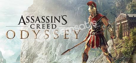 ASSSASİNS CREED ODYSEEY + GARANTİ +DESTEK