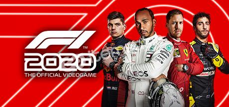 F1 2020 + GARANTİ + DESTEK