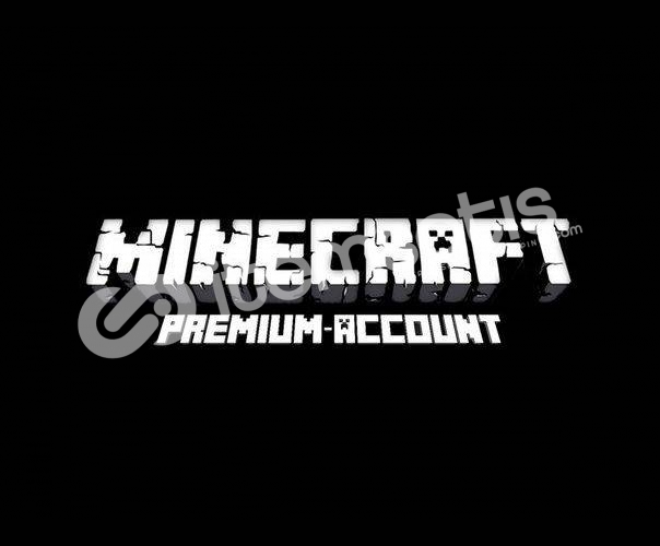 Minecraft Elmas Premium +Garanti+Hediye