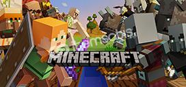 Minecraft Altın + Garanti