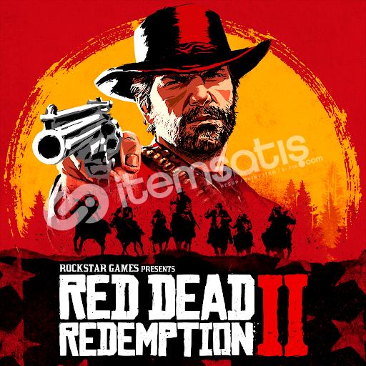 Red Dead Redemption 2 (Ömür Boyu Garantili)