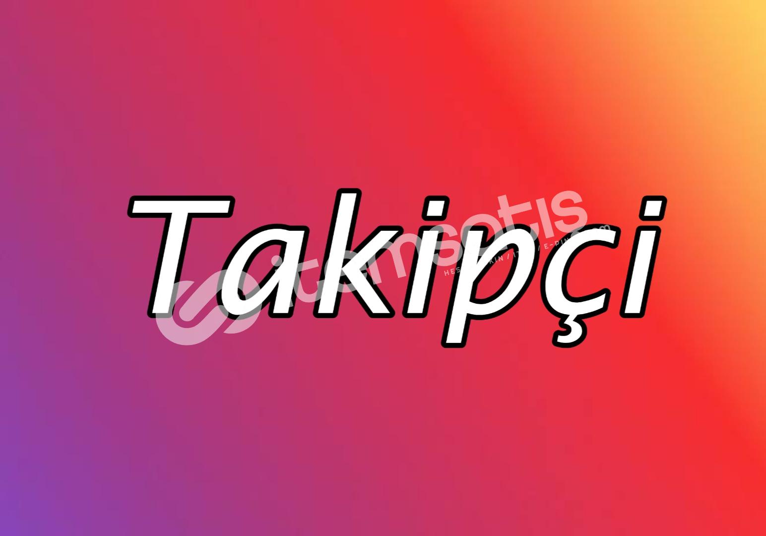 Instagram 1000 Takipçi