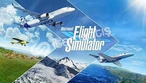 Microsoft Flight Simülatör