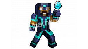 Minecraft Elmas Hesap (Her Şeyi Değişen)