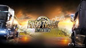 Euro Truck Simulator 2 + Ömür Boyu Garanti!