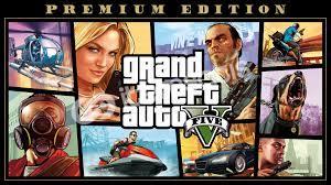 GTA V EPİC GAMES HESABI