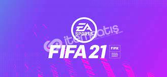 Fifa 21 5TL + Garanti + DESTEK