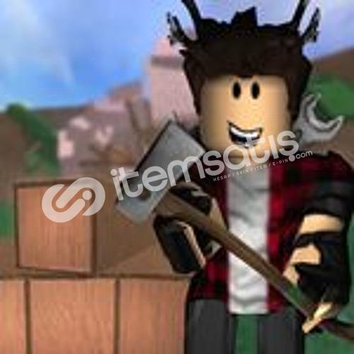 Roblox Lumber Tycoon 2 Oyun Parası