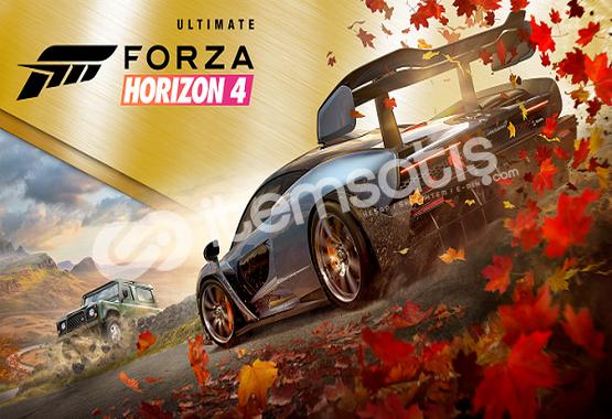 ⭐FORZA HORIZON 4 + Tüm DLC ⭐