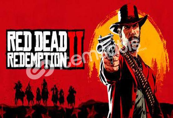 ⭐Red Dead Redemption 2+Ömür Boyu Garanti⭐