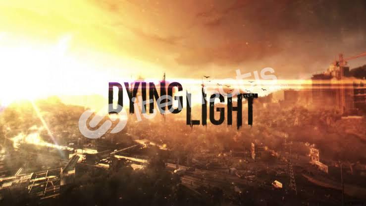 Dying Light - Garantili