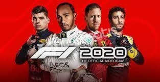 F1 2020 + Ömür Boyu Garanti! (Geforce Now)