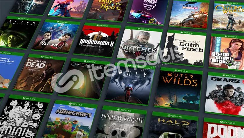 İstediğiniz oyun 3 TL! (Microsoft, Steam, Origin, uPlay)