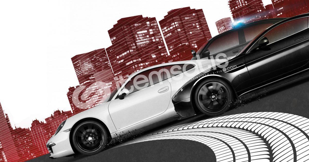 Need For Speed Most Wanted [2012] + Mail [veri değişikliği]