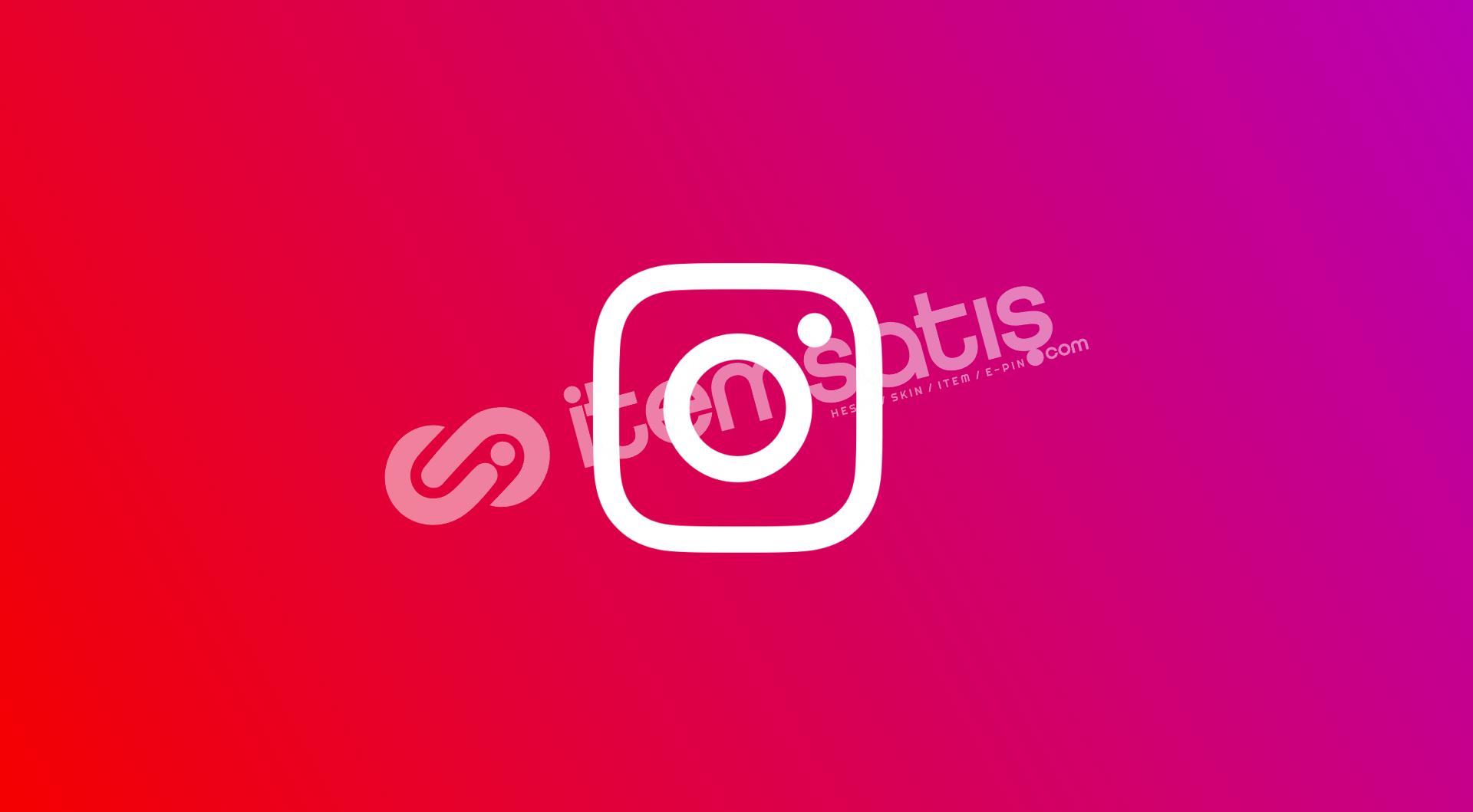 Instagram 2013 tarihli hesap
