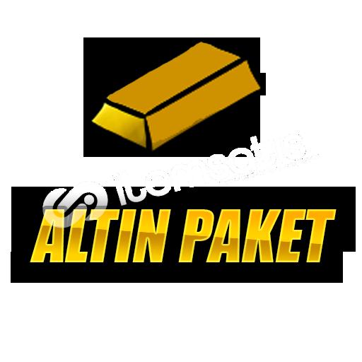Minecraft Premium Hesap - Altın Paket