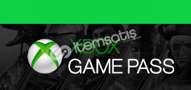 Xbox Game Pass for PC + Garanti