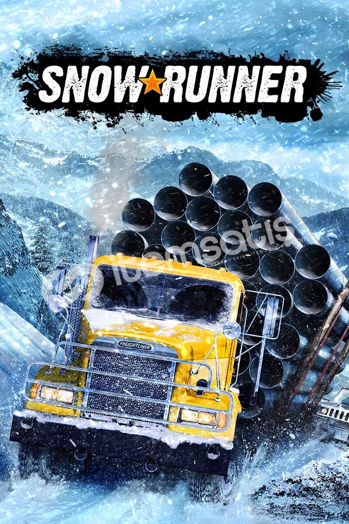 SINIRSIZ Snow Runnder 3TL