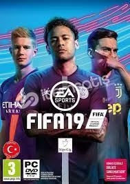 FIFA 19 + GARANTİ