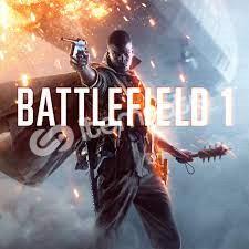 battlefield1 3TL +garanti