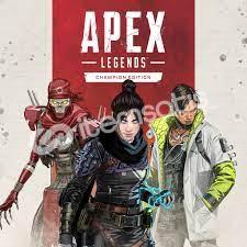 Kasılmış apex hesabı 3TL +garanti