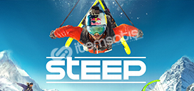 Steep + Garanti