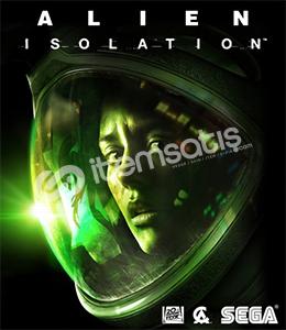 Alien: Isolation +22 Oyun (Bayrama Özel Fiyat !!!)