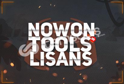 NowonTools Aylık Lisans