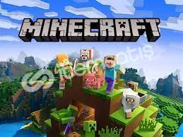 Minecraft Random Hesap