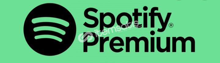 2x Spotify premium KAÇIRMAYIN !!