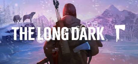 The Long Dark | EPIC GAMES | E-Posta Değişir