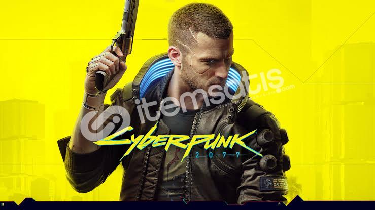 Cyberpunk 2077 | EPIC GAMES