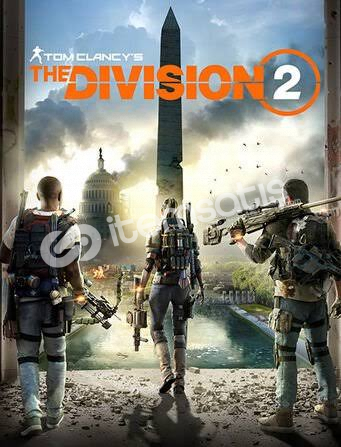 Tom Clancy's The Division 2 | UPlay
