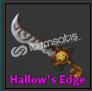 Mm2 Hallows Edge