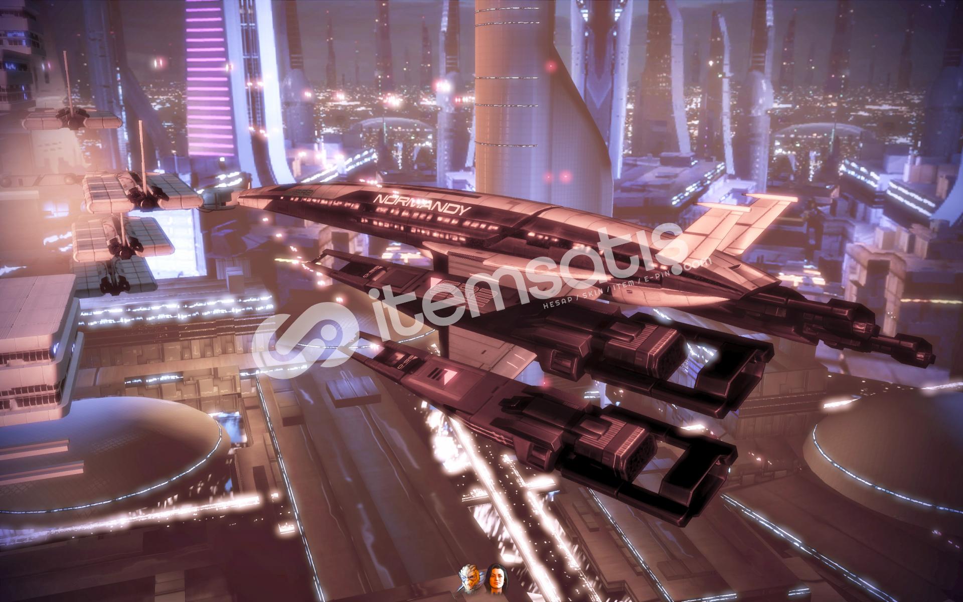 Mass Effect 2 + HEDİYE