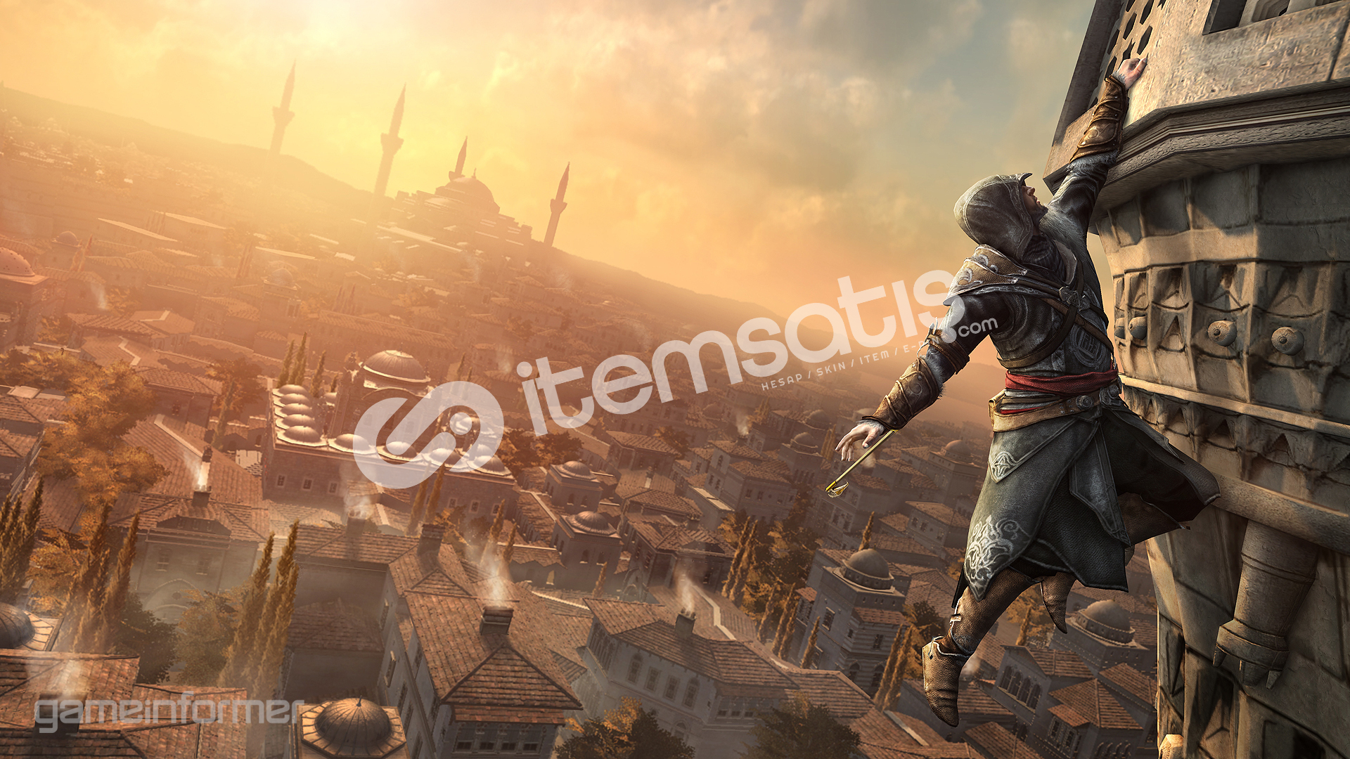 Assassin's Creed: Revelations + HEDİYE