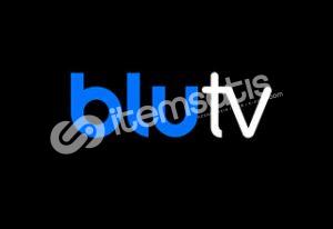 Blu tv 1 yıllık hesap