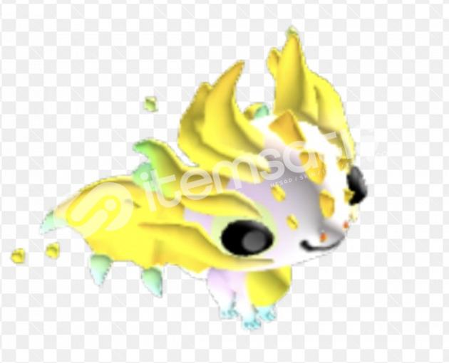 Overlookbay starlight dragon