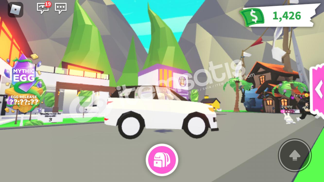 SUV!!!