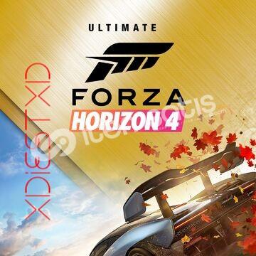 Forza Horizon 4 Ultimate Edition Hesap 6 Ay Garantili