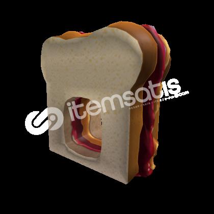 ⭐️ ROBLOX Peanut Butter & Jelly ⭐️