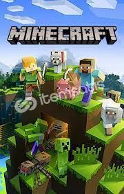 Minecraft Altın Hesap (Hypixel Bansız)